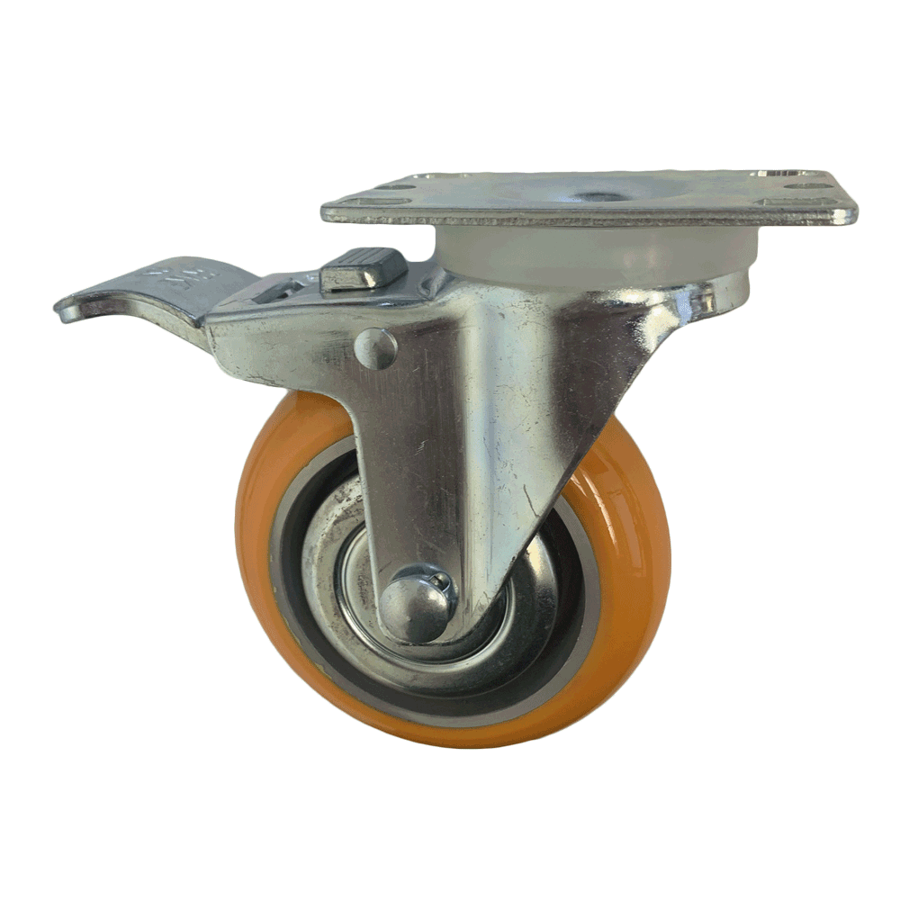 Total Locking Caster
